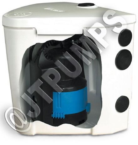 Pump Stations Under Sink  (28ltr) upto 6m lift JT105202